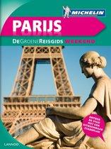 De Groene Reisgids Weekend - Parijs