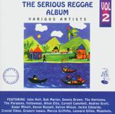 Serious Reggae Album Vol.2