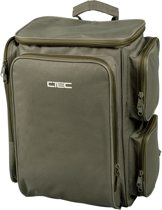 Spro C-TEC Square Backpack Rugzak