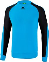 Erima Essential Sweater - Sweaters  - blauw licht - 2XL