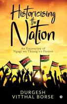 Historicising the Nation