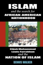 Islam and the Search for African American American Nationhood