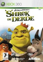 Shrek: The Third