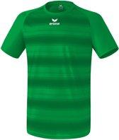 Erima Santos - Voetbalshirt - Kinderen - Maat 128 - Groen