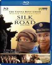 Silk Roadd Blu-Ray