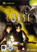 Curse The Eye Of Isis (Xbox)