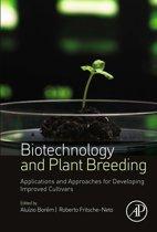 Biotechnology and Plant Breeding