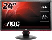 AOC G2460PF - Gaming Monitor (144 Hz)