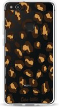 Casetastic Softcover Huawei P10 Lite - Leopard Print