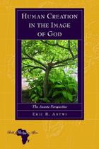 Human Creation in the Image of God