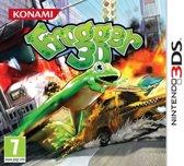 Frogger 3D - 2DS + 3DS