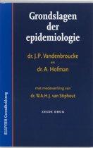 Grondslagen der epidemiologie