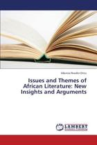 Issues and Themes of African Literature