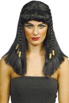 """""""Cleopatrapruik voor vrouwen - Verkleedpruik - One size"""""""