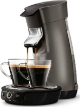 Philips Senseo Viva Café HD7831/50 - Koffiepadapparaat - Donkergrijs