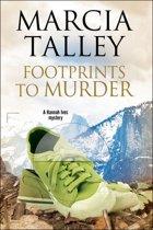 Footprints to Murder
