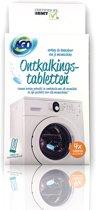 3 BMT ontkalkingstabletten voor wasmachine set van 4