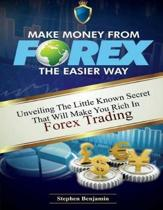 Make Money from Forex the Easier Way