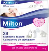 Milton Standard Sterilising Tablet x28