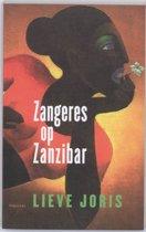 Zangeres op Zanzibar