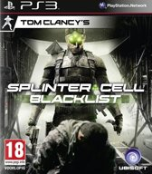 Tom Clancy�s Splinter Cell: Blacklist