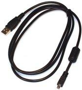 Nikon UC-E 6 USB-Kabel