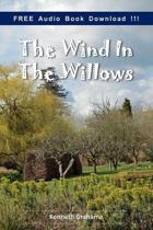 The Wind in the Willows (Include Audio book)