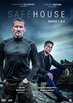 Safe House - Seizoen 1 & 2