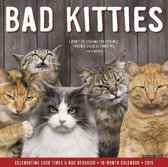 Kittens - Bad Kitties Kalender 2019