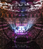 All One Tonight - Live At The Royal Albert Hall (Blu-ray)