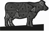 Beroemde koe by VanWoot (Groot)