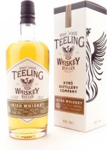Whiskey Teeling Kyrö Rye Finish Limited Edition, 70 cl - 46°