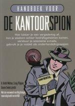 Handboek Voor De Kantoorspion