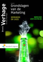 Grondslagen van de marketing - Werkboek en cases