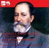 Saint-Saens; Violin Concerto