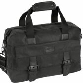 Camel Active Algier Messenger Bag (laptoptas) Grey
