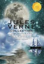 The Jules Verne Collection