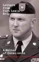 Letters from Fort Lewis Brig