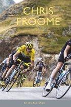 Biografietsjes - Chris Froome