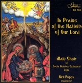 In Praise of the Nativity of Our Lord