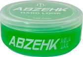Abzehk Hair Wax White Hard Look 150ml