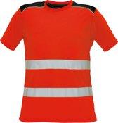 Rode t shirts maat Maat XXXL kopen?   BESLIST.nl   Lage