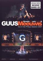 Guus Meeuwis - Groots Met Een Zachte G (+ bonus cd)