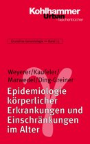 Epidemiologie körperlicher Erkrankungen und Einschränkungen im Alter