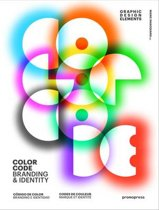 Color Codes. Branding & Identity