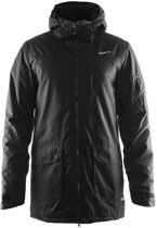 Craft Parker Jacket black 4xl