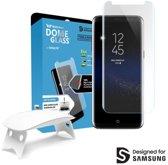 Whitestone Dome Glass Samsung Galaxy S8 Plus Screen Protector