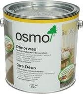 OSMO Decorwas TR3123 Esdoorn 0,125L