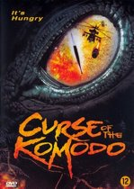 Curse Of The Komodo (dvd)
