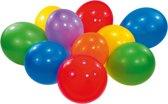ballonnen in verschillende kleuren 10 stuks